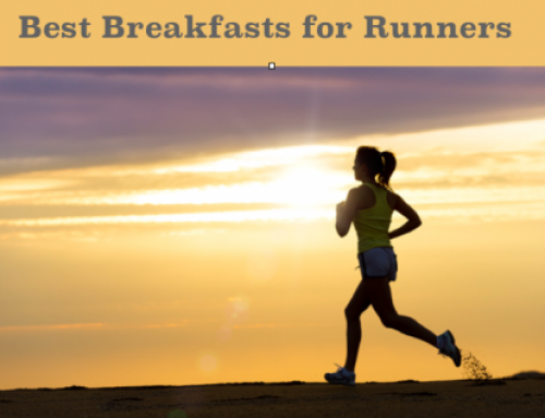 Best Breakfasts for Runners