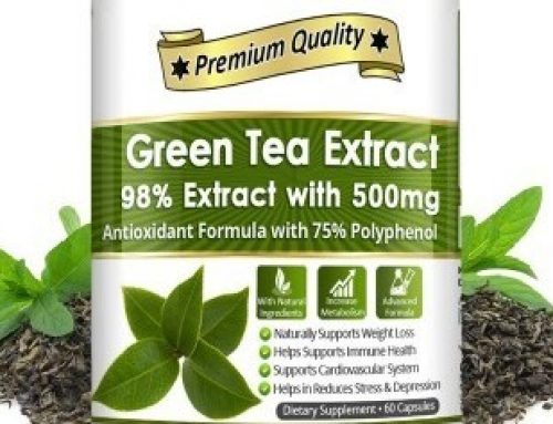 Green Tea Supplementation: Safe &/or Effective?