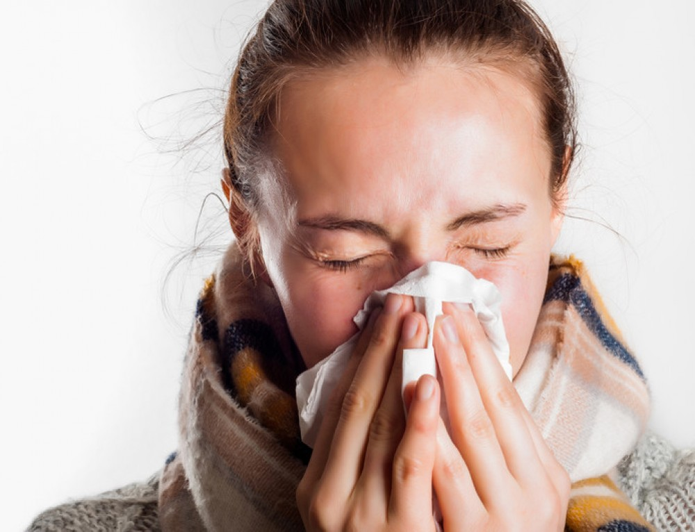 Food May Be the Hero for your Seasonal Allergies