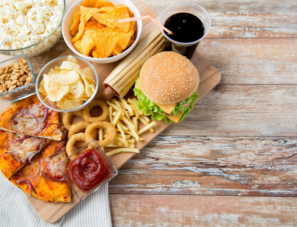 Treat Meal Derailment: How to Come Back from Overindulging