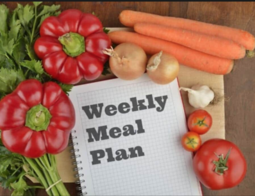 Why Structured Meal Plans DO Work