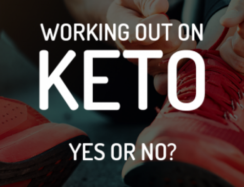 Do keto and exercise go together? Here's what you need to know